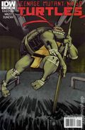 Teenage Mutant Ninja Turtles (2011 IDW) 1B