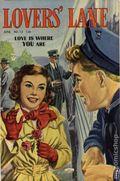 Lovers' Lane (1949) 13