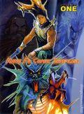 Kung Fu Comic Sampler TPB (2003 Comics One) 1-1ST