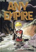 Any Empire HC (2011 Top Shelf) 1-1ST