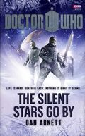 Doctor Who The Silent Stars Go By HC (2011 Novel) 1-1ST