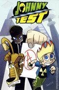 Johnny Test GN (2011 Viper Comics) 1-1ST