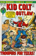 Kid Colt Outlaw (1948) National Diamond 161NDS