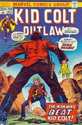 Kid Colt Outlaw (1948) National Diamond 168NDS
