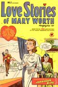 Love Stories of Mary Worth (1949) 2