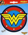 DC Comics Sticker (2011 Ata-Boy) 45155-S