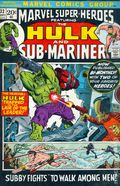 Marvel Super Heroes (1967 1st Series) National Diamond 32NDS