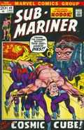 Sub-Mariner (1968 1st Series) National Diamond 49NDS