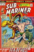 Sub-Mariner (1968 1st Series) National Diamond 54NDS