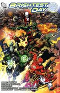 Brightest Day HC (2010-2011 DC) 1-REP