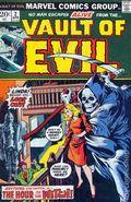 Vault Of Evil (1973) National Diamond 2NDS