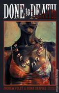 Done to Death TPB (2011 IDW) 1-1ST