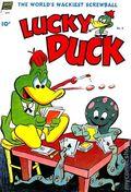 Lucky Duck (1953) 6