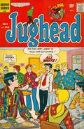 Jughead (1949 1st Series) National Diamond 204NDS