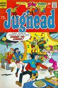 Jughead (1949 1st Series) National Diamond 214NDS