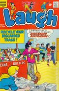 Laugh Comics (1946 1st Series) National Diamond 256NDS