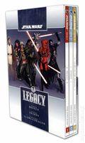 Star Wars Legacy TPB (2008 Dark Horse) Slipcase Set SET#1