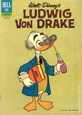 Ludwig Von Drake (1961) 4