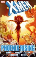 X-Men Phoenix Rising TPB (2011 Marvel) 2nd Edition 1-1ST