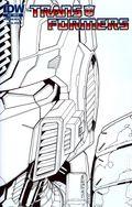 Transformers (2009 IDW) 23C