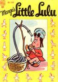 Little Lulu (1948-1980 Dell/Gold Key) 3