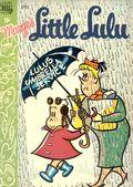Little Lulu (1948-1980 Dell/Gold Key) 10