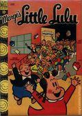 Little Lulu (1948-1980 Dell/Gold Key) 12