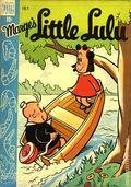 Little Lulu (1948-1980 Dell/Gold Key) 13