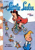 Little Lulu (1948-1980 Dell/Gold Key) 15
