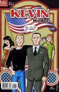 Kevin Keller (2011 Archie) 2A