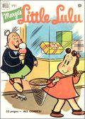 Little Lulu (1948-1980 Dell/Gold Key) 34