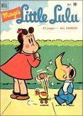 Little Lulu (1948-1980 Dell/Gold Key) 35