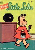 Little Lulu (1948-1980 Dell/Gold Key) 37
