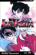 Inu Yasha TPB (2003-2010 Viz) New Edition 21-REP