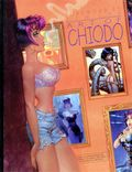 Art of Chiodo HC (1997 Limited Signed Edition) 1-1ST
