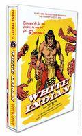 White Indian HC (2011 Vanguard Frazetta Classics) 2B-1ST