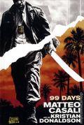 99 Days HC (2011 DC/Vertigo) 1-1ST