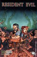 Resident Evil TPB (2011 DC) 1-1ST