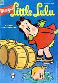 Little Lulu (1948-1980 Dell/Gold Key) 54