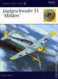 Osprey Aviation Elite Units SC (2000-2007 OSPREY) 22-1ST