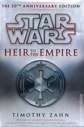 Star Wars Heir to the Empire HC (2011 Del Rey Novel) 20th Anniversary Edition 1-1ST