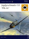 Osprey Aviation Elite Units SC (2000-2007 OSPREY) 25-1ST