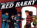 Red Barry TPB (1989 Fantagraphics) 1-1ST