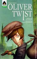 Oliver Twist GN (2011 Campfire) 1-1ST