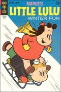 Little Lulu (1948 Dell/Gold Key) 191