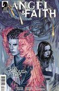 Angel and Faith (2011 Dark Horse) 3A