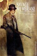 Savage Membrane SC (2002 Cal Mcdonald Mystery) 1-1ST