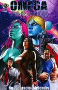 Omega Paradox (2011 Moonstone) 0B