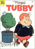 Marge's Tubby (1953-1961 Dell) 30