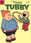 Marge's Tubby (1953-1961 Dell) 33